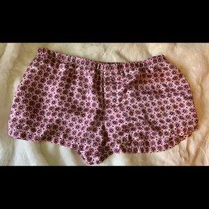 Silk Victoria's Secret Shorts